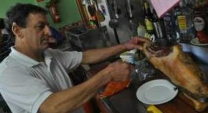 Afilador de cuchillos en madrid