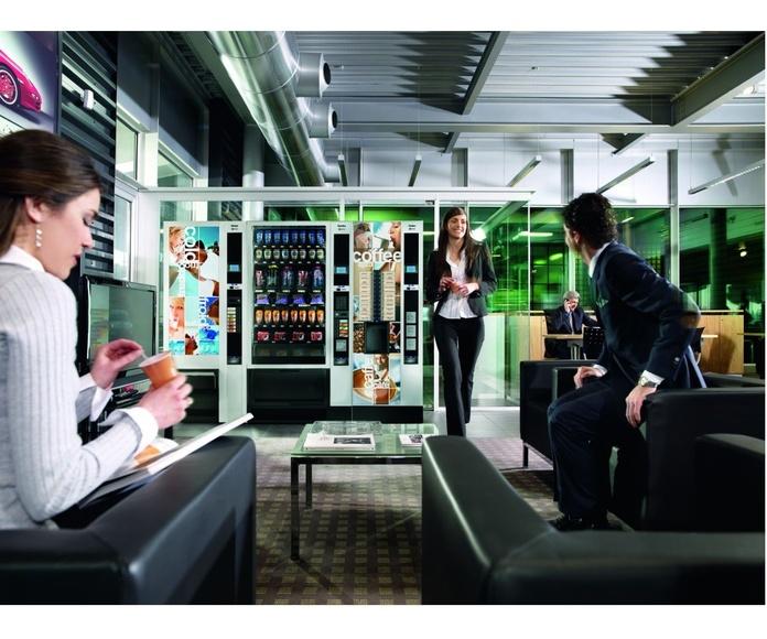Servicio técnico: Productos y servicios de Dixmar Vending