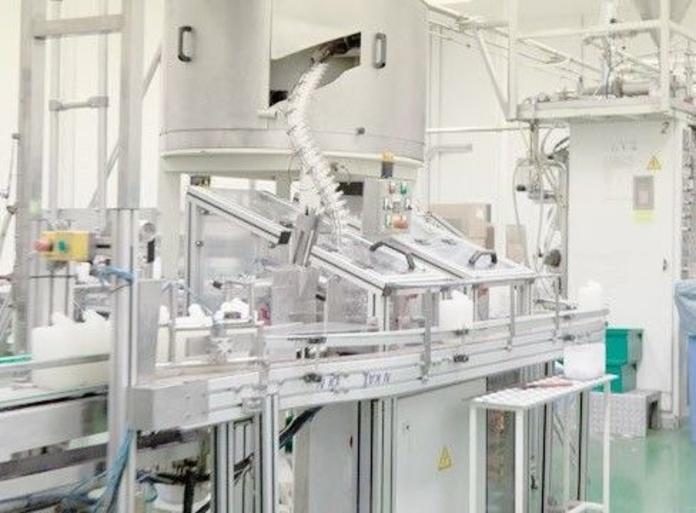 Fabricación de jabones y cosméticos: Productos y servicios de Cel