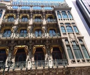 Rehabilitación de fachadas históricas en Zaragoza