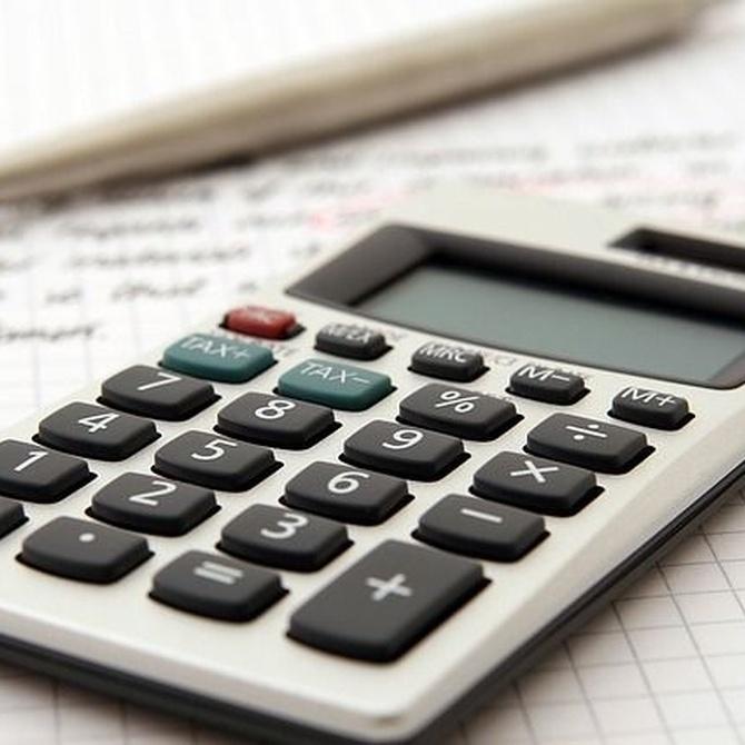 Funciones y objetivos de un asesor fiscal