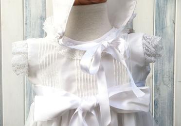 Vestidos y conjuntos de Bautizos