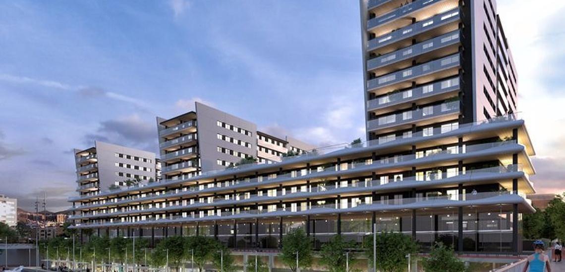 Elaboramos tu proyecto incluida la dirección de obra en Barcelona, Sant Martí