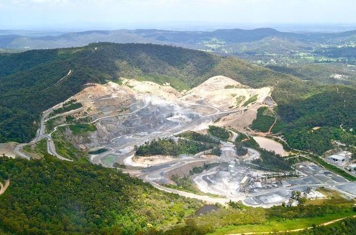 Explotaciones mineras: Servicios de Estopcar