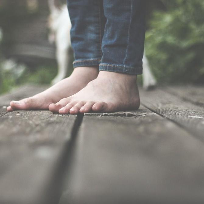 Por qué tratar el pie diabético a tiempo