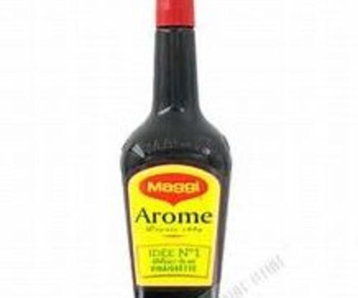 Aroma Maggi 900 ml: PRODUCTOS de La Cabaña 5 continentes