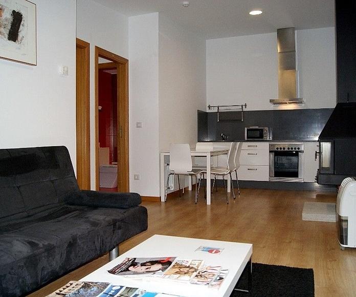 Apartamento Río