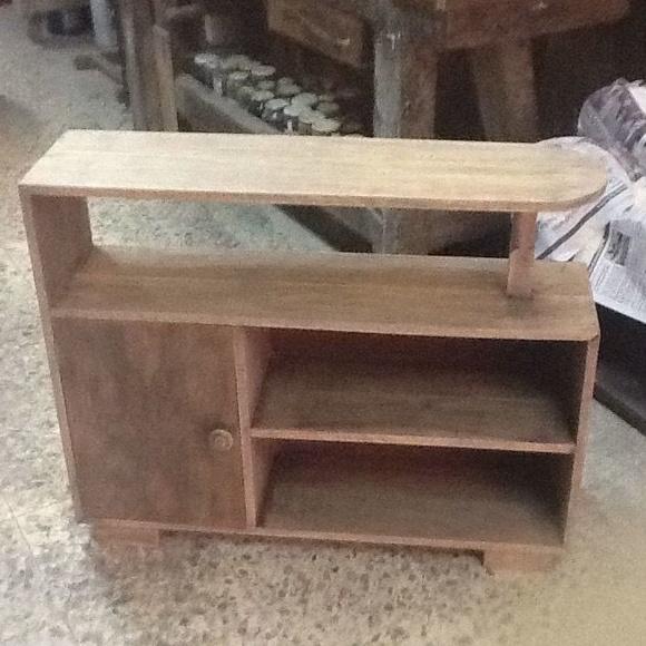 Mueble de estantería : Servicios de Lendik Restauración