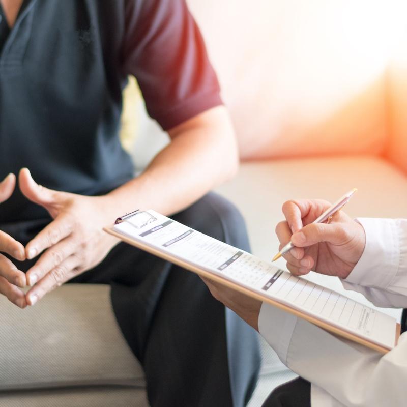 Reconocimientos y Certificados Médicos: Servicios de Centro de Salud Psicomedic