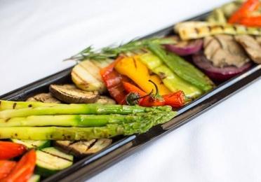 Opciones vegetarianas/ veganas