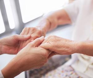 Cuidado de mayores en Madrid