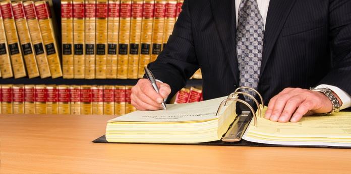 Asistencia notarial: Servicios de Lola Masa Abogados