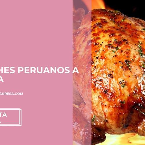 Pollo a la brasa en Manresa: Chicken Grill