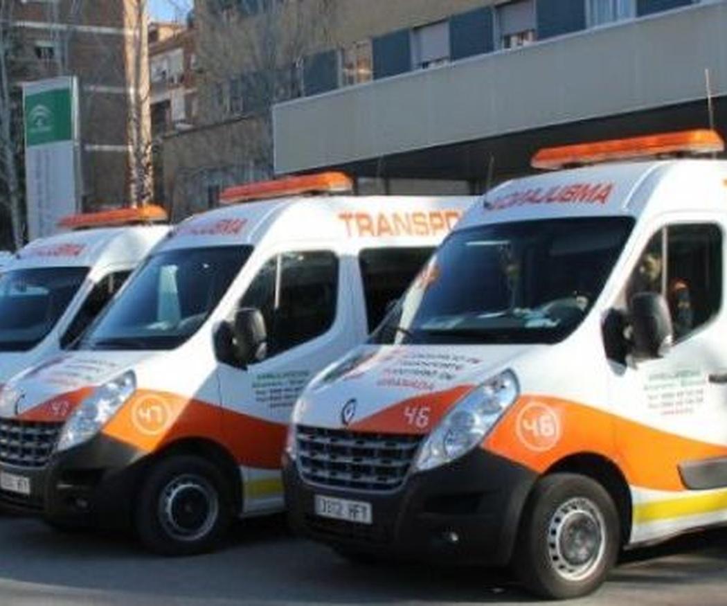 Diferencias entre una ambulancia y una UVI móvil