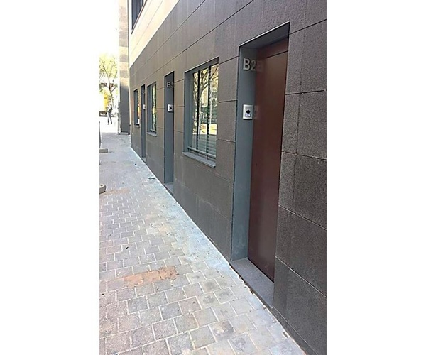 Puertas antiokupa en Valencia
