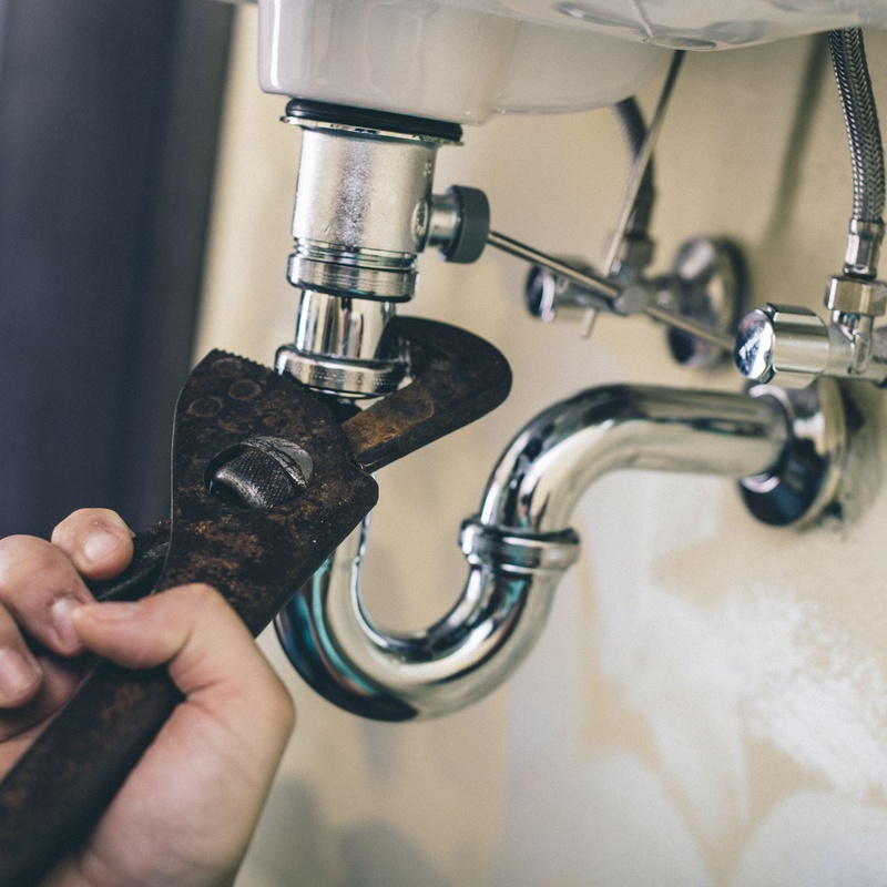 Fontanería: Productos y servicios de Saneamientos Lema