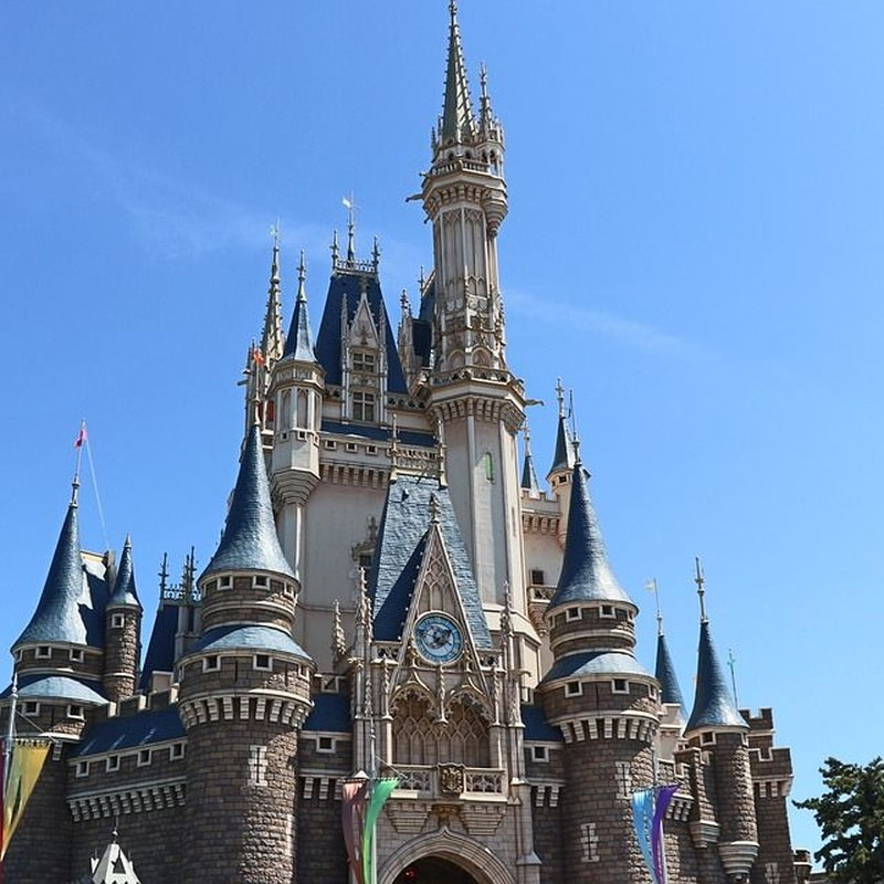 Especial Disney: Servicios de Viajes Riazor