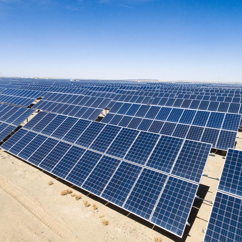 Fotovoltaica: Servicios de Alfonso2