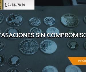 Compro oro en Segovia | Oro18 Kilates, S.L.