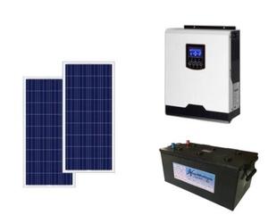 Todos los productos y servicios de Energías renovables: Sunray Energías Renovables