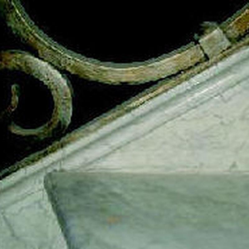 Esmaltado de barandas: Catálogo de Pintures Castell Begur, S.L.U.