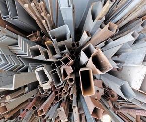 El reciclado de los metales de construcción