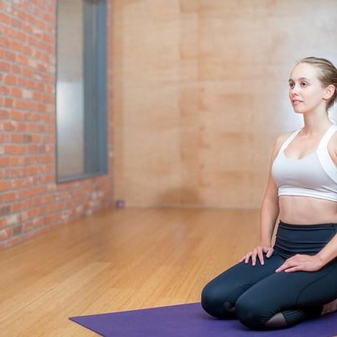 Recuperación postparto con el método pilates