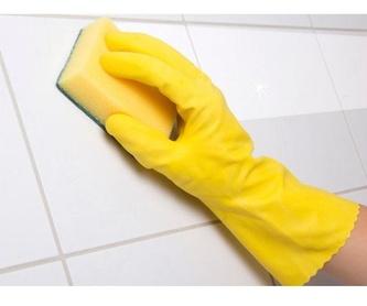 Higiene personal: Servicios de Banahore Ayuda a Domicilio
