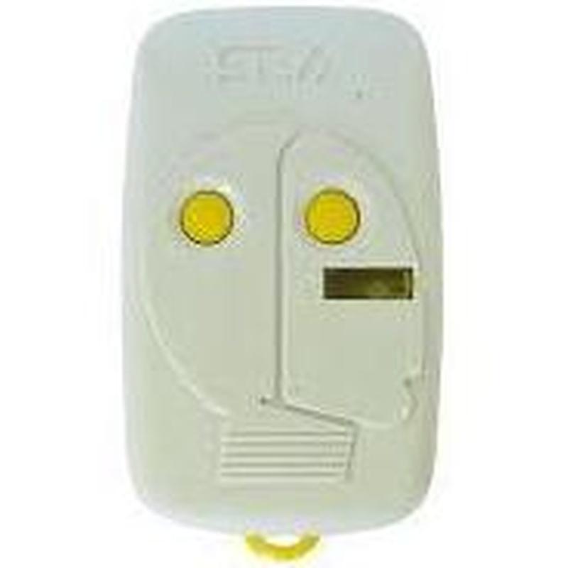 Mando Rolltore, 2-4 pulsadores, frecuencia 868Mhz, con alta en garaje: Productos de Zapatería Ideal