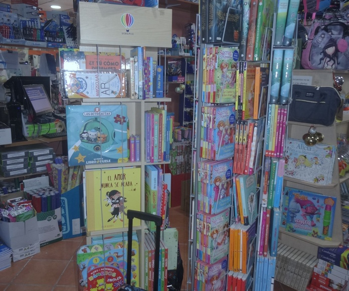 Libros de lectura: Productos de Papelería Librería Diego