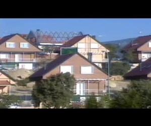 Viviendas sistema PREMIER modelo Pirineo