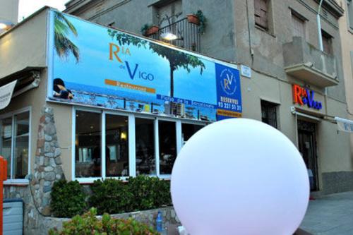 Fotos de Cocina marinera en Barcelona   Ría de Vigo