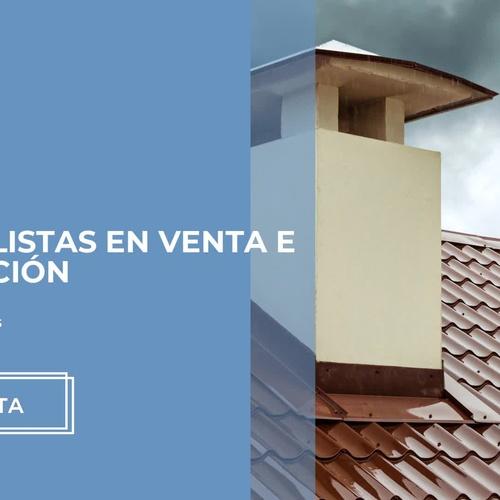 Carpintería de aluminio en Pontevedra | Gammagal