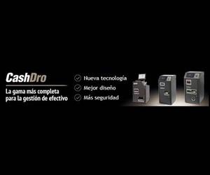 CashDro, gestión de efectivo