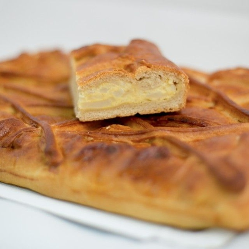Empanadas: Nuestros productos de LLAR
