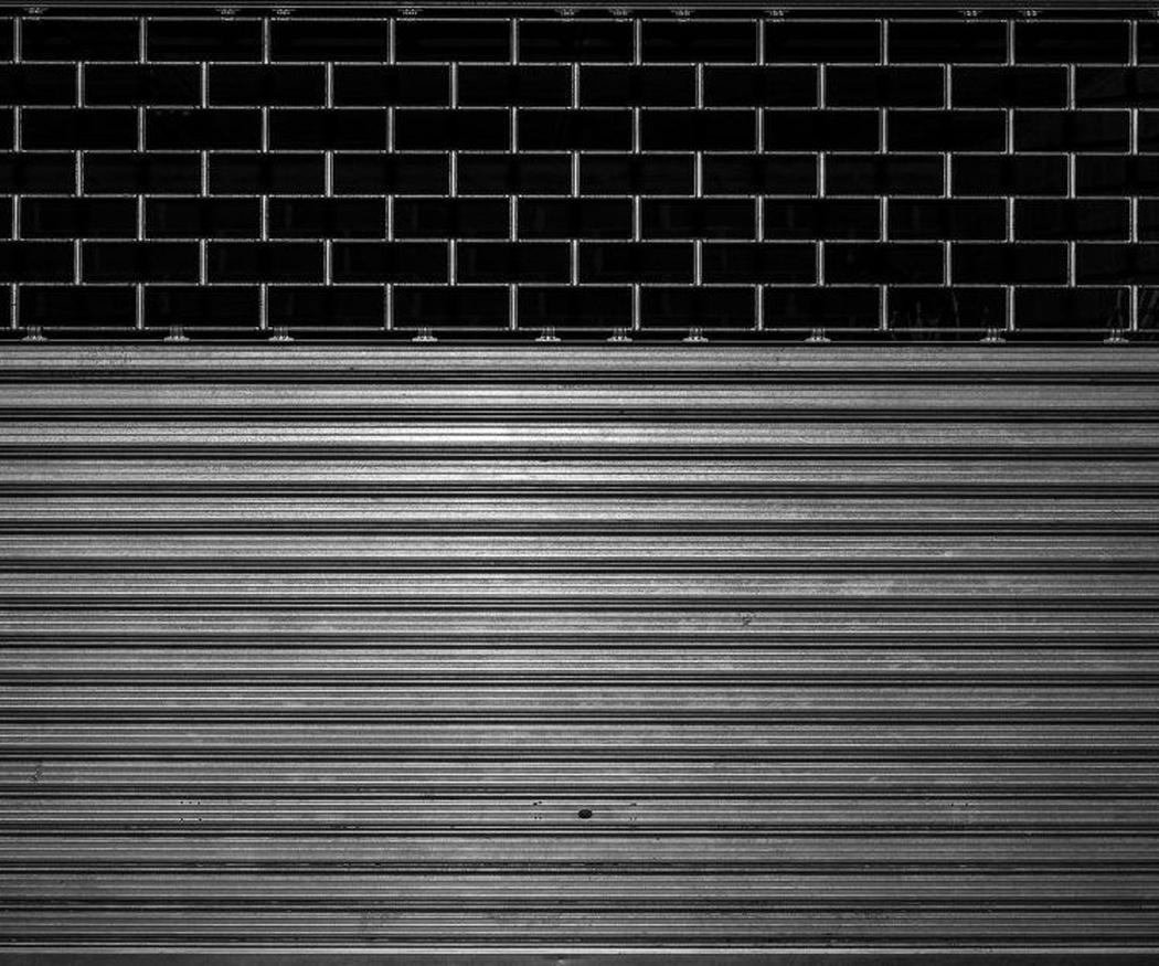 La seguridad de los cierres metálicos