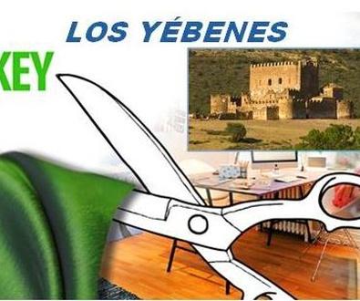 EMBAJADOR de PATRONEO KEY  en Los Yébenes (Toledo)