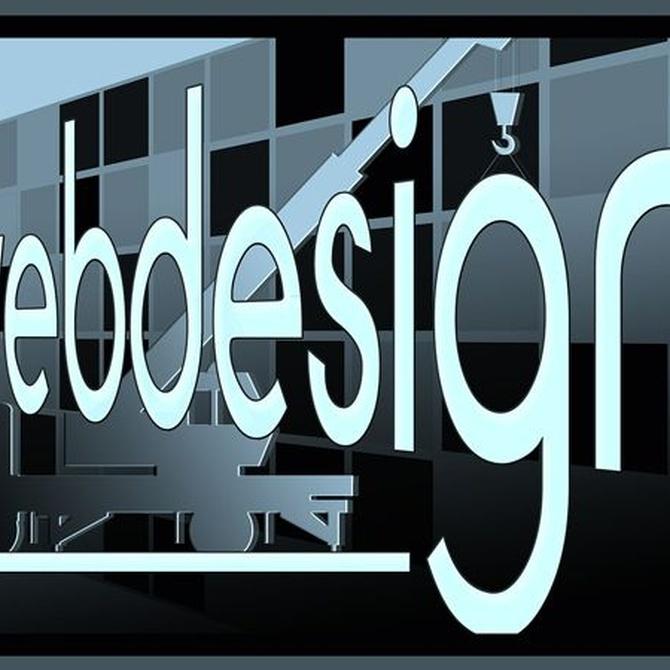 Estudia diseño web, una profesión con futuro