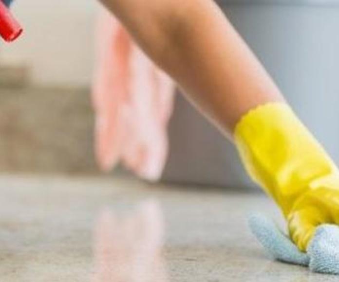 Limpieza de Locales: Catálogo de Limpiezas Marisem M & M