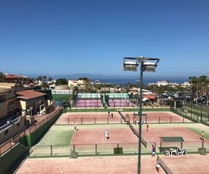 Centro deportivo en  Costa Adeje