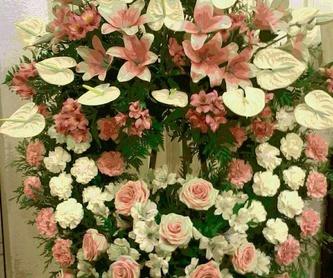 Ramo de flor: Catálogo de Flores de Sala - Floristería