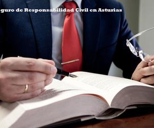 Seguro de responsabilidad civil en Asturias | Amado Correduría de Seguros