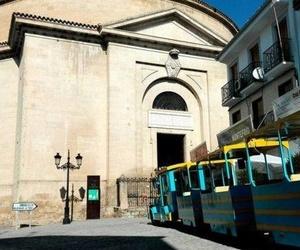 Todos los productos y servicios de Rutas turísticas por el municipio andaluz de Montefrío: Ruta turística Montefrío