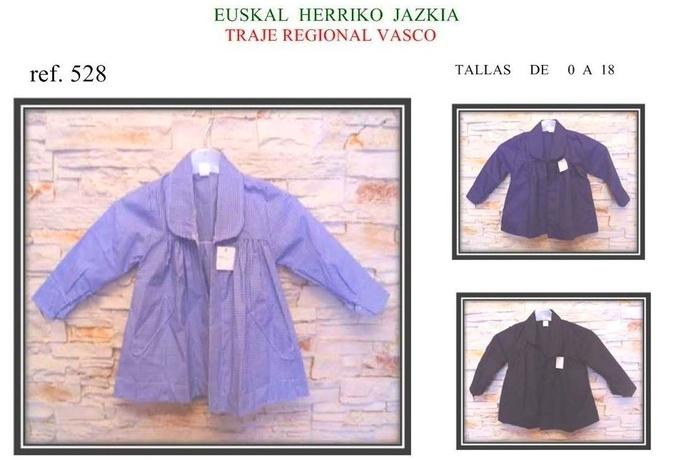 BLUSON NIÑO CABALLERO: Catálogo de J.G. Merceros