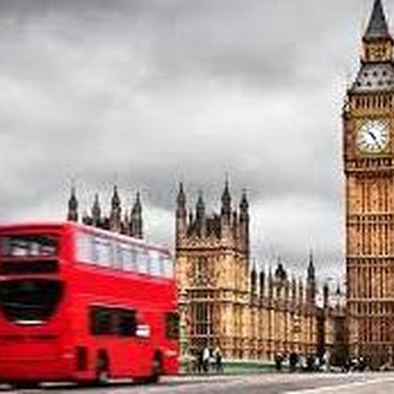London: Catálogo de Centre d'Estudis Etnies