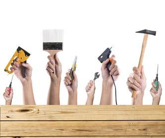 Apliques y plafones:  de Instalaciones Eléctricas Luxem
