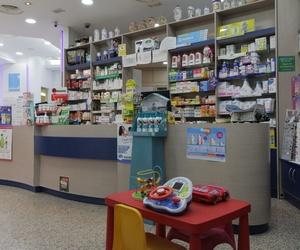 Galería de Farmacias en Torrejón de Ardoz | Farmacia Budapest - Multiópticas Loreto