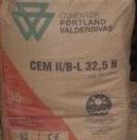 Cementos: Materiales y servicios de Mafer