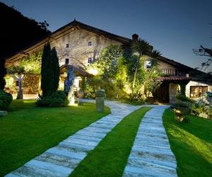 Restaurante para bodas en Gernika