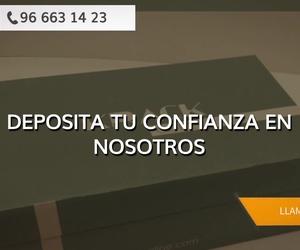 Cajas de cartón impresas en Elche | Gráficas Ros